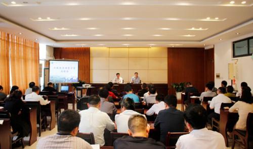 泰州科技学院调整二级院系设置